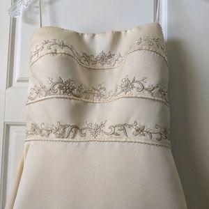 Wedding dress 💍 ⭐ Bonus free shipping ⭐